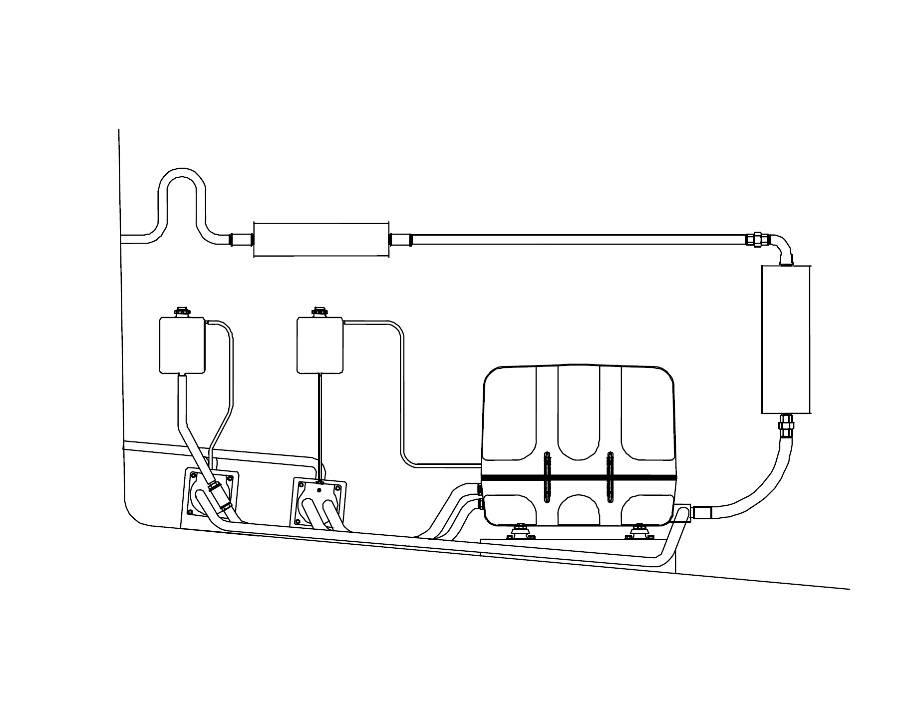 Plc Hardware Wiring Diagram additionally Boat Motor Diagrams in addition Inverter 12 Volt Wiring Diagram as well Plywood Shanty Boat together with Battery Isolator Wiring Diagram Using Diodes. on marine solar panels boat