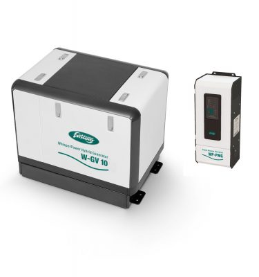 10kw 10kva generator dry exhaust