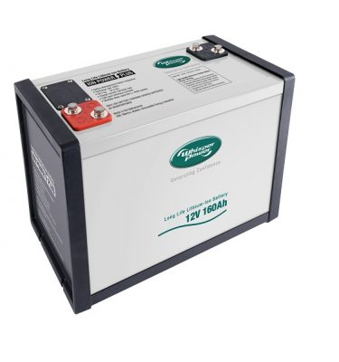 lithium ion battery 160ah 12v