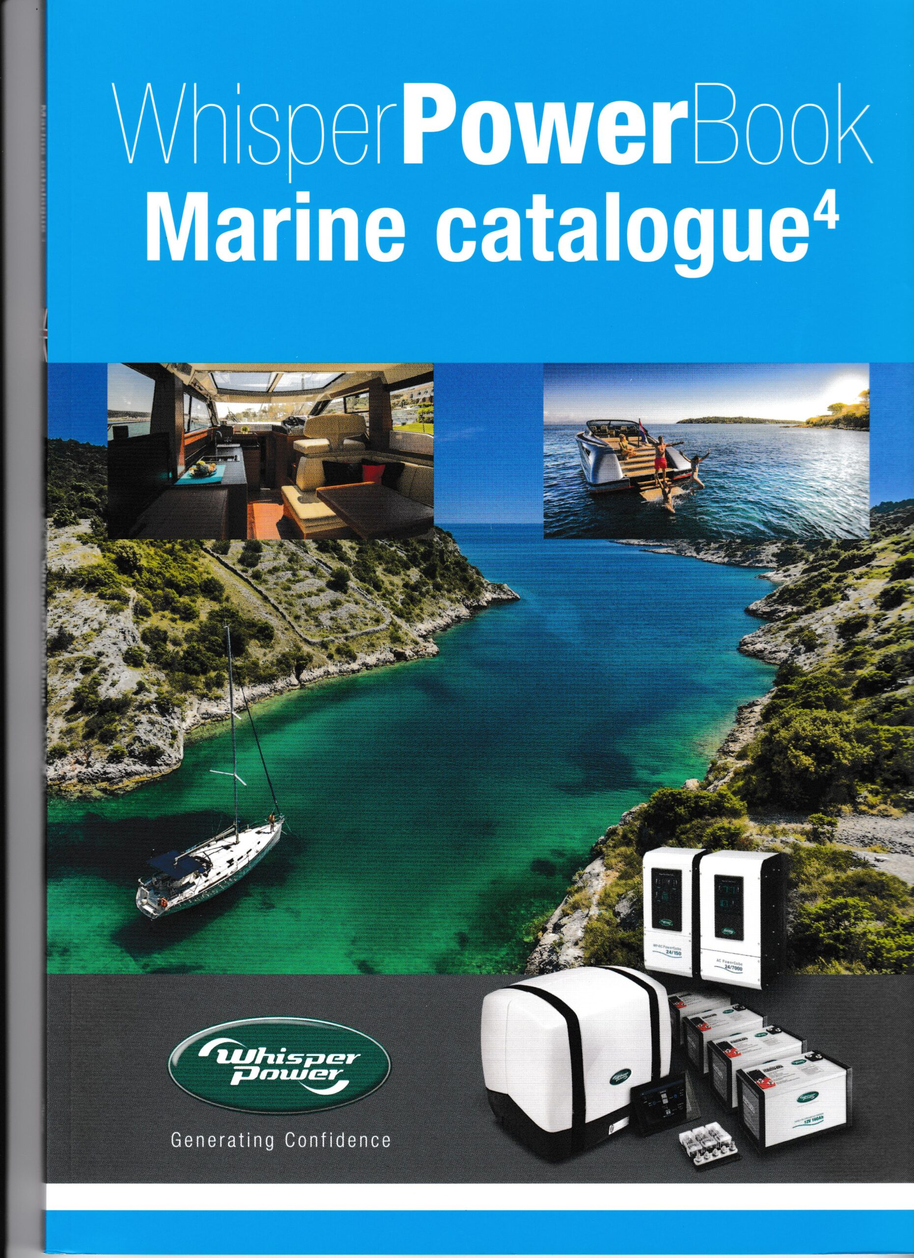 "2019 ""MarinePowerBook"" Now Available! Download here or contact for a hardcopy"