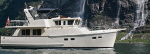 Whisper Power Pacific Recreational Marine Power Systems